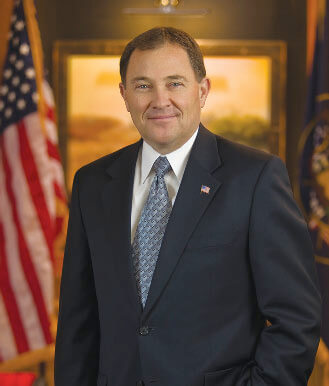 Go to Message from Gary Herbert, Candidate for Governor of Utah