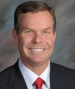 Go to Meet the Candidate: John Swallow, candidate for Utah AG