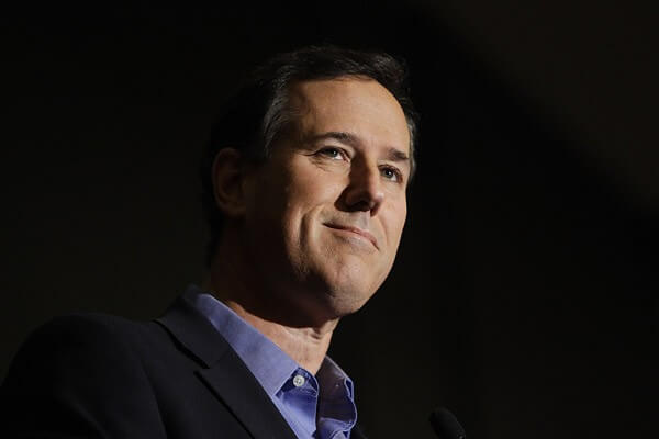 Go to Santorum calls it quits, will it help or hurt Ron Paul?