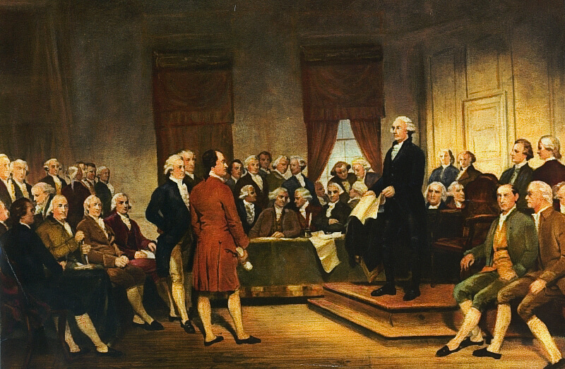 A Constitutional Convention of the States cannot be limited!