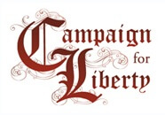 Go to Do Your Candidates Support Liberty?