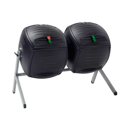 Dual Composter