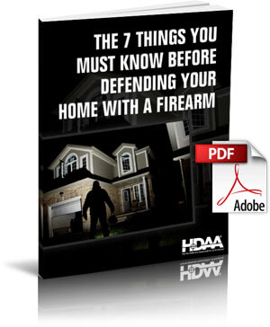 Go to How to secure your house against home invasion