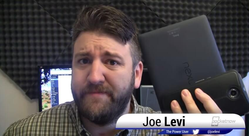 Life and Death with the Nexus 6 (video)